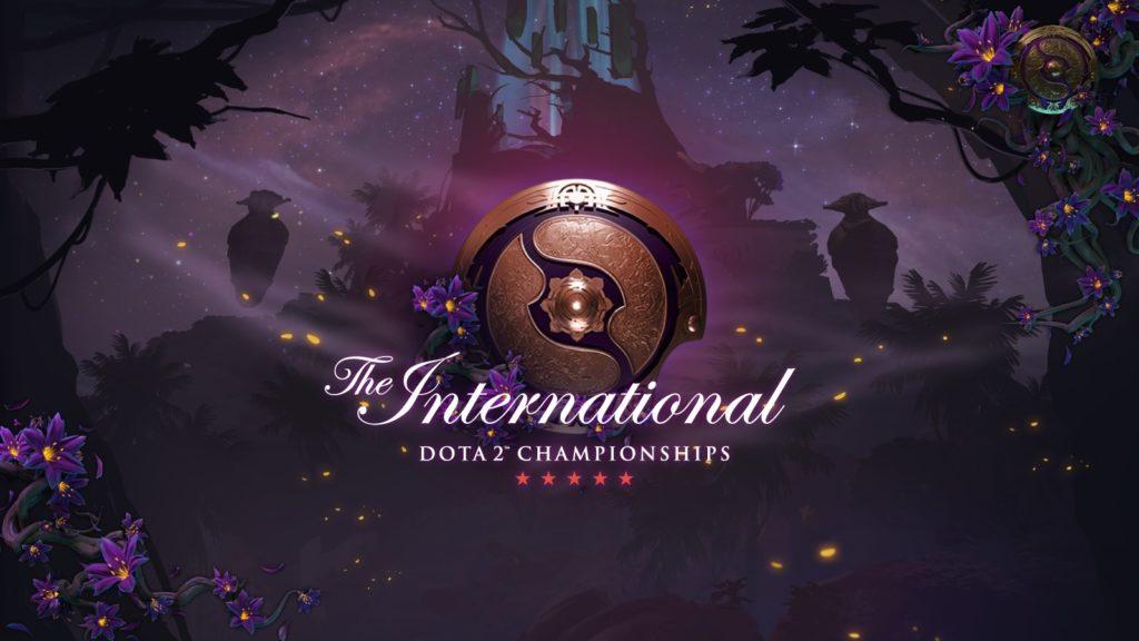 Battle Pass к The International 2020